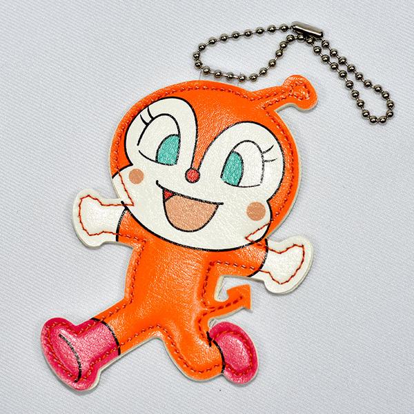 麵包超人 紅精靈 行李 書包 姓名吊牌 吊飾 日本製造正版商品