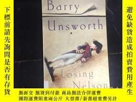 二手書博民逛書店Losing罕見NelsonY270271 Barry Unsw