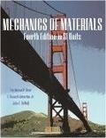 二手書博民逛書店 《Mechanics of Materials 4/e  SI Edition》 R2Y ISBN:0071249990│Beer