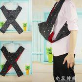 嬰兒背帶 日式交叉背帶X型 寶寶背帶減壓背帶/純棉背嬰兒抱嬰腰帶 小艾時尚
