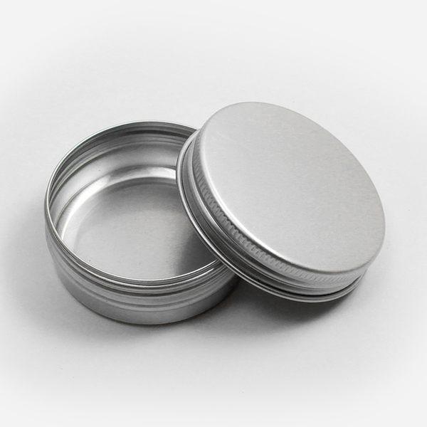 【香草工房】鋁製萬用盒30ml10個