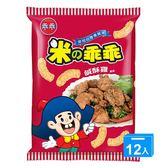 米乖乖鹹酥雞80G*12【愛買】