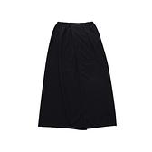 機車防曬裙(黑色)1件入 防風裙/工作裙/沙灘裙/一片裙【小三美日】