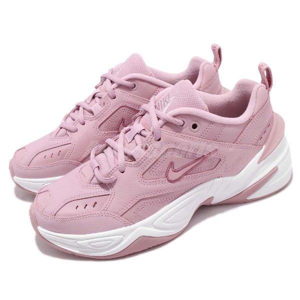 Nike Wmns M2K Tekno 老爸鞋