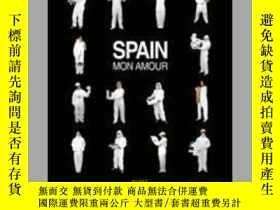 二手書博民逛書店Spain罕見Mon Amour - 13th Venice Architecture BiennaleY40