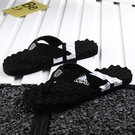 夾腳拖鞋 人字拖男潮2021夏季新款個性防滑韓版夾腳沙灘涼鞋拖鞋男時尚外穿