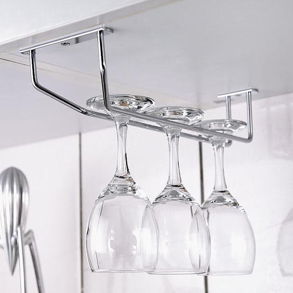 杯架 酒杯架【D0012】不鏽鋼單列高腳杯架 MIT台灣製完美主義