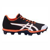 Asics japan speed [1121a015-002] 男鞋 運動 棒球 壘球 釘鞋 速度 緩震 亞瑟士 黑橘
