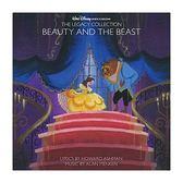 美女與野獸雙碟精選 2CD Walt Disney Records The Legacy Collection 免運 (購潮8)