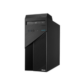 華碩 H-S425MC-A3400G001T AMD日常家用電腦【AMD 4-Core R5-3400G / 8GB / 1TB / W10】(B450)
