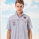 *86精品* 人氣襯衫脫穎而出的設計-男人最愛男裝款【86796-21】
