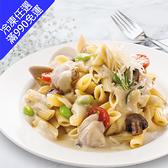 【金品】帕多瓦乳酪蘑菇筆尖麵