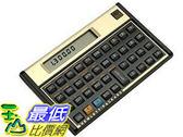 [美國直購 ShopUSA] 全新 惠普 hp HP HP12C Financial Calculator  $2921