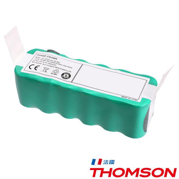 (1入組)THOMSON 智慧型機器人 TM-SAV09DS 配件:電池