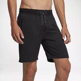 Hurley DRI-FIT SOLAR SHORT 短褲-DRI-FIT-黑(男)