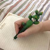 《齊洛瓦鄉村風雜貨》日本雜貨 仙人掌造型原子筆