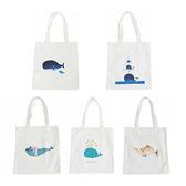 手提包 帆布包 手提袋 環保購物袋【SPA14】 icoca  11/10