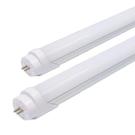 【AJ331】LED燈管 T8型分體 18W 120CM 白光/黃光(不含座) 日光燈管 T8 4呎/4尺 EZGO商城