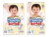 滿意寶寶 極緻呵護有機棉紙尿褲 箱購4包 (M62P/L52P)