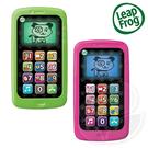 Leap frog 跳跳蛙 聰明數數小手機 (綠/ 桃紅)【佳兒園婦幼館】