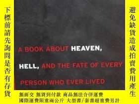 二手書博民逛書店Love罕見Wins: a book about Heaven,