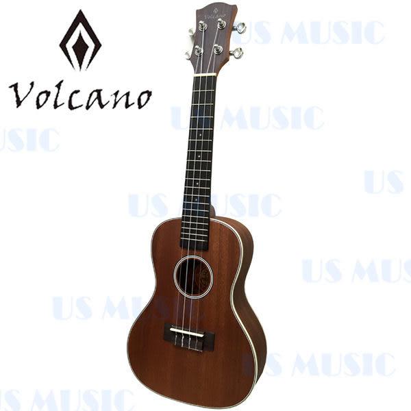 【非凡樂器】Volcano V2-UMC 23吋烏克麗麗 / 贈琴袋.吊帶.調音器.指法表