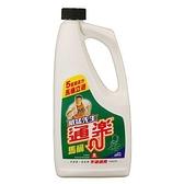 威猛先生馬桶通樂清潔劑960cc【愛買】