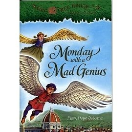 【MTH】#38 MONDAY WITH A MAD GENIUS