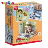 玩具反斗城 MIMI WORLD  夢想小屋系列-JOON的溫馨寵物房