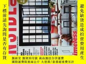 二手書博民逛書店INSIDE罕見OUT INSPIRING HOMES WITH HEART 07 2014 家居家具飾品Y1
