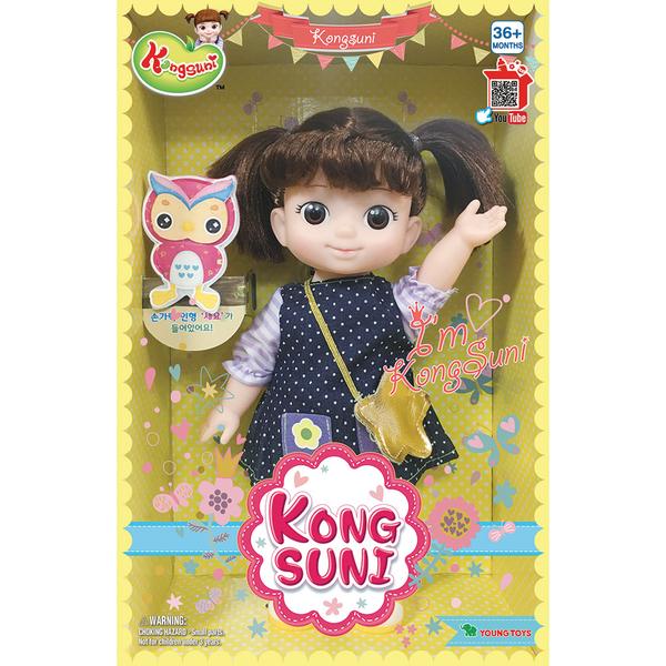 特價 KONGSUNI 小荳娃娃_ YT31025