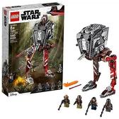 LEGO 樂高 Star Wars AT-ST Raider 75254 (540 Pieces)