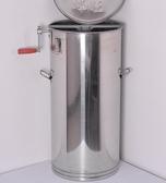 蜂蜜搖蜜機全不銹鋼加厚搖蜂蜜機304搖糖分離機養蜂工具蜂旺