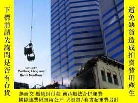 二手書博民逛書店Analyzing罕見Land ReadjustmentY256260 Yu-hung Hong Lincol