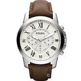 【Fossil】/時尚摩登錶(男錶 女錶 Watch)/FS4735IE/台灣總代理原廠公司貨兩年保固