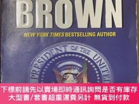 二手書博民逛書店【英文原版小說】ACT罕見OF WAR by DALE BROWN戴爾·布朗New York times best