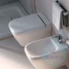 【麗室衛浴】德國 KERAMAG MYDAY系列  懸吊式馬桶+緩降蓋 201400+575410