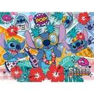 【台製拼圖】HPD0520-112 Stitch史迪奇(6)拼圖 (520pcs) 盒裝拼圖
