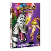 馬達加斯加 3 歐洲大圍捕 (DVD)MADAGASCAR 3:EUROPE'S MOST WANTED (DVD)