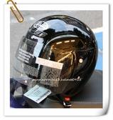 林森●ASIA半罩安全帽,3/4帽,淑女帽,A-702,A702,黑