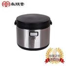 尚朋堂 4.6L不鏽鋼燜燒鍋SP-S955