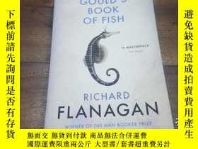 二手書博民逛書店GOULD S罕見BOOK OF FISHY271632 RIC