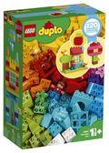 樂高LEGO DUPLO 歡樂創意顆粒套裝 10887 TOYeGO 玩具e哥