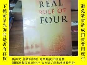 二手書博民逛書店THE罕見REAL RULE OF FOURY271632 JO