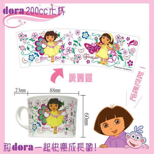 【奇買親子購物網】大水杯(HELLO KITTY /DORA朵拉)