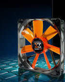 Xigmatek XLF-F1453 14公分 風扇~高亮度 白光 LED~