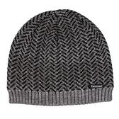 針織毛帽-加厚雙層冬季保暖羊毛男帽子71ag37[巴黎精品]