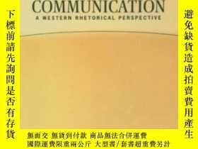 二手書博民逛書店Introduction罕見To Rhetorical Communication-修辭交際概論Y436638