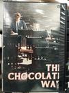 挖寶二手片-P17-217-正版DVD-電影【巧克力戰爭/The Chocolate War】-伊朗米契史密斯(直購價)