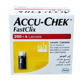 羅氏 Accu-Chek 速讚採血針 (204支/盒)-血糖機專用針
